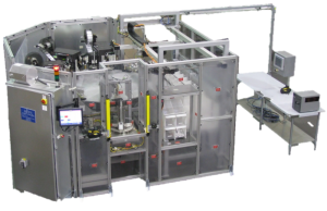 High Mix/Low Volume Packaging Machine
